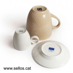 Per ceràmica, vidre, resistent a 600ºC
