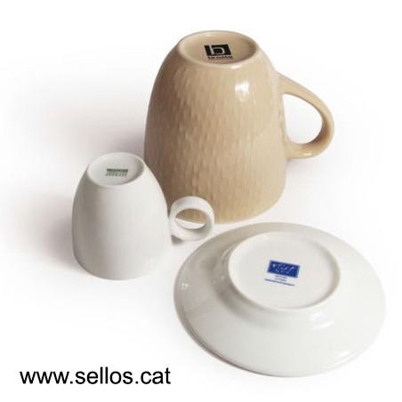 Para cerámica, vidrio, resistente a 600ºC