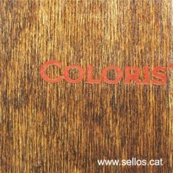 Para productos flexibles, metales, madera y goma