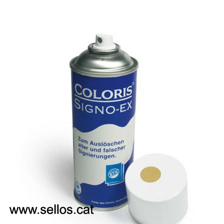 Para cubrir marcas y reutilizar cartones y cajas de madera