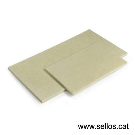 Paquete de 3 almohadillas de recambio
