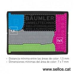 Coixinet Printy 4915 (MCI)