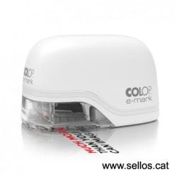 Sello electrónico COLOP e-mark
