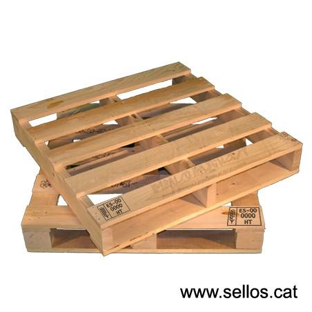 Per cartonatges, fusta no treballada