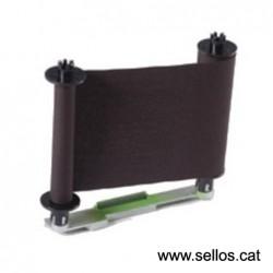 Pack 5 cintas algodon R360-388